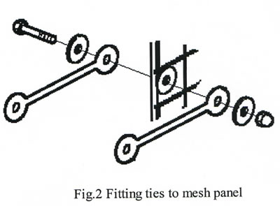 HB510 & HB505 Head Partition Fitting Instructions