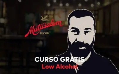 Low Alcohol Matusalem