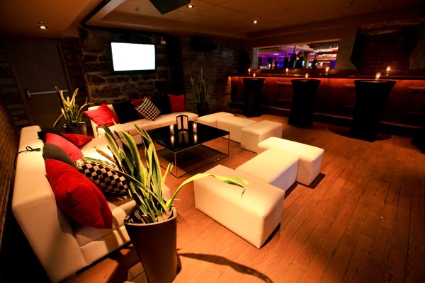 Karina Club Lounge  Bar Montreal