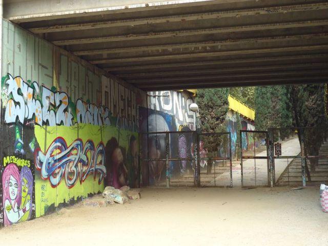 Arte Urbano Botticelli