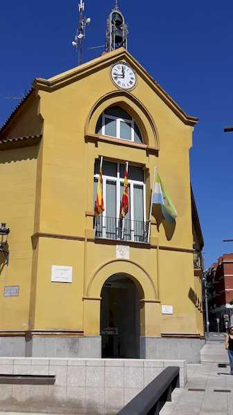 Ayuntamiento de Montmeló