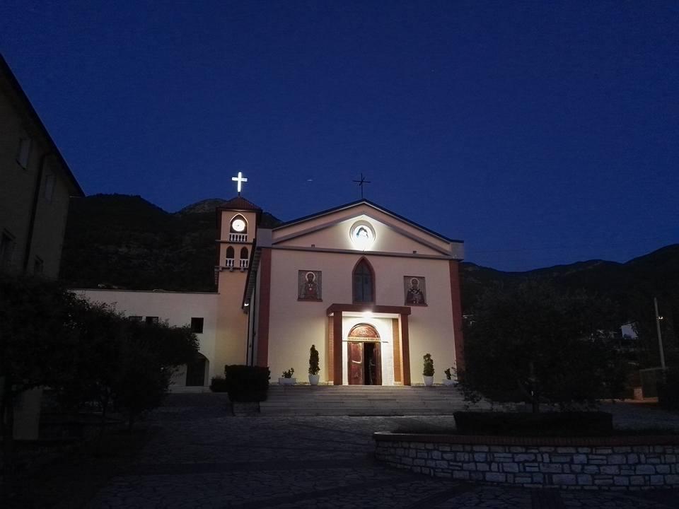 chiesa milot