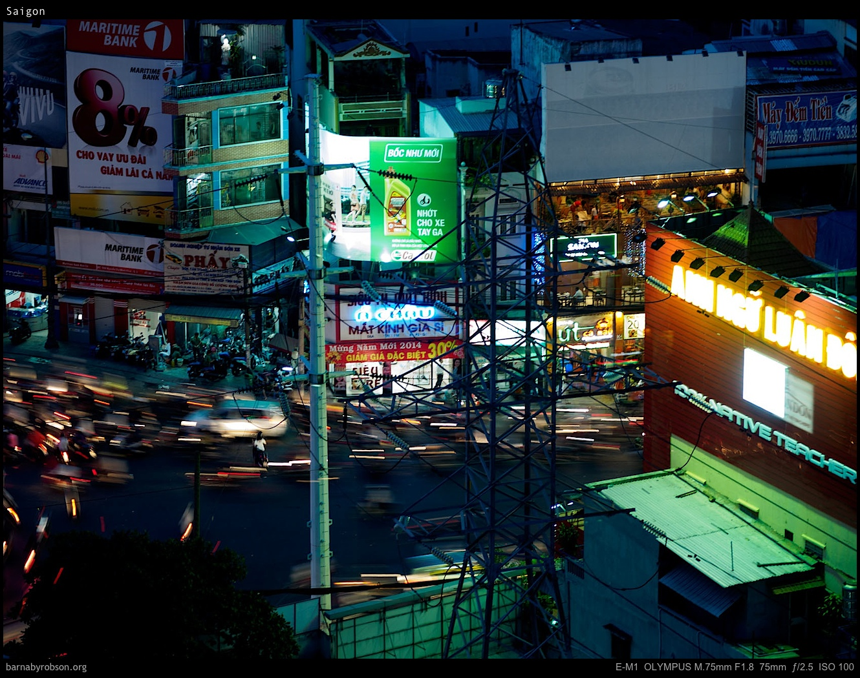 Saigon - A 009_