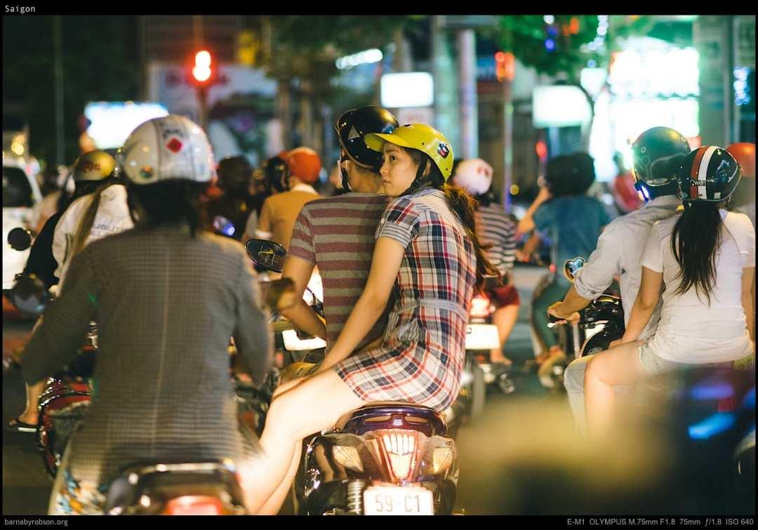 Saigon - A 016_