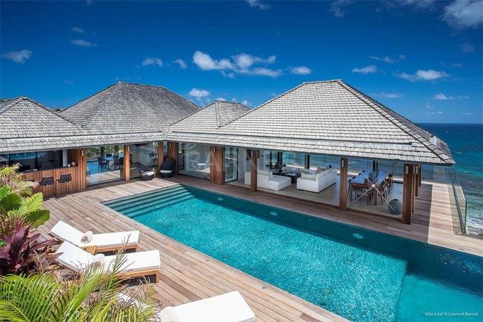 Immobilier de luxe  Paris Londres Miami