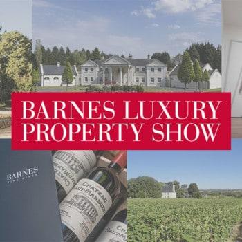 The Barnes Company Real Estate