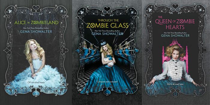 Imagini pentru alice in zombieland