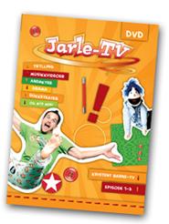 Jarle-TV (Episode 1-3)