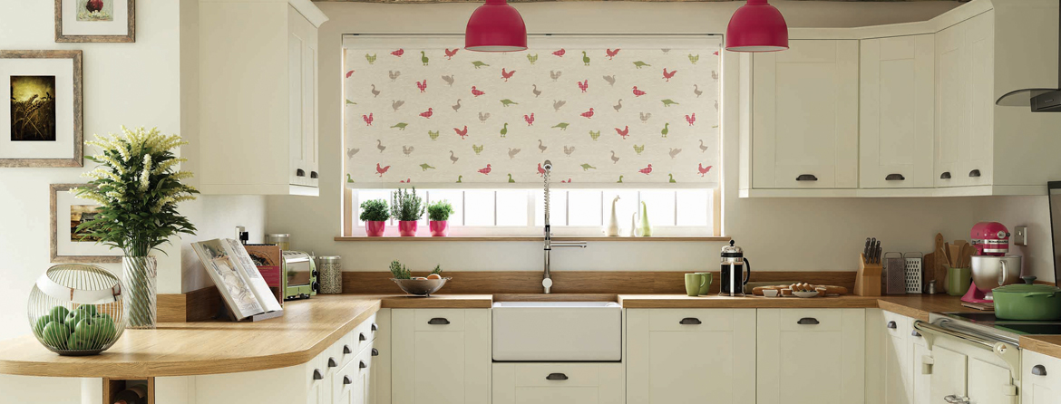 Made To Measure Roller Blinds Stoke On Trent Barnes