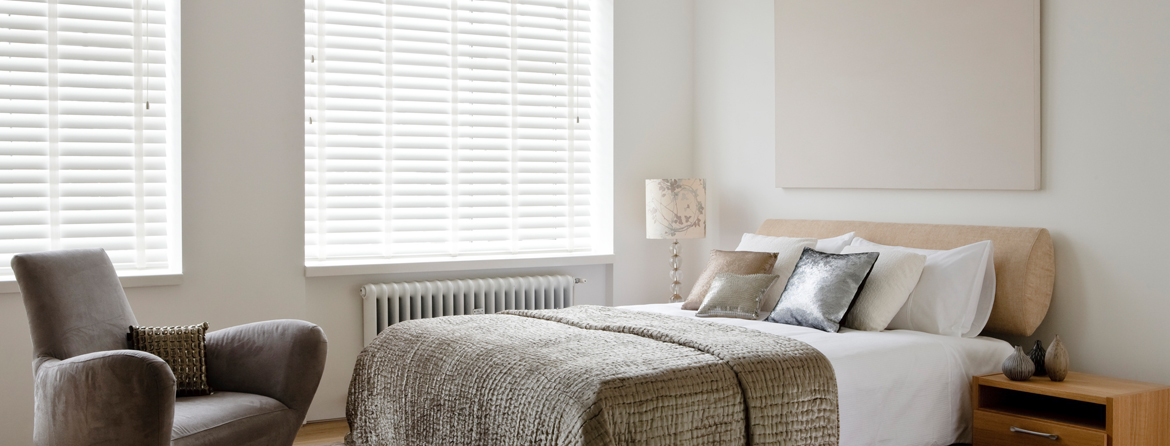 wooden blinds stoke on trent