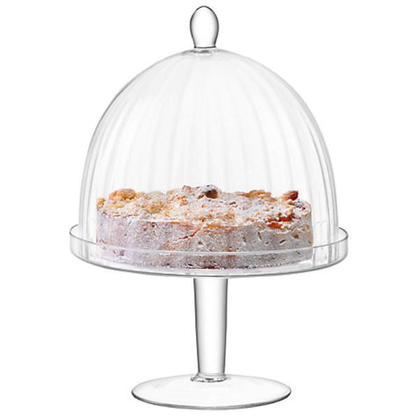 LSA cake stand