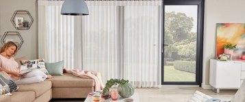 Allusion Blinds – A new style of window blind