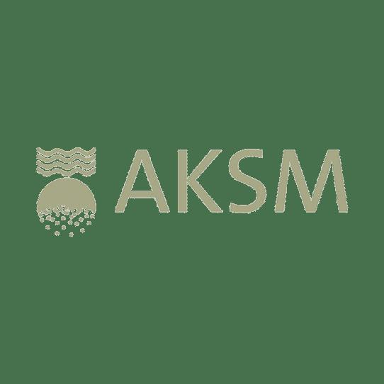 aksm logo