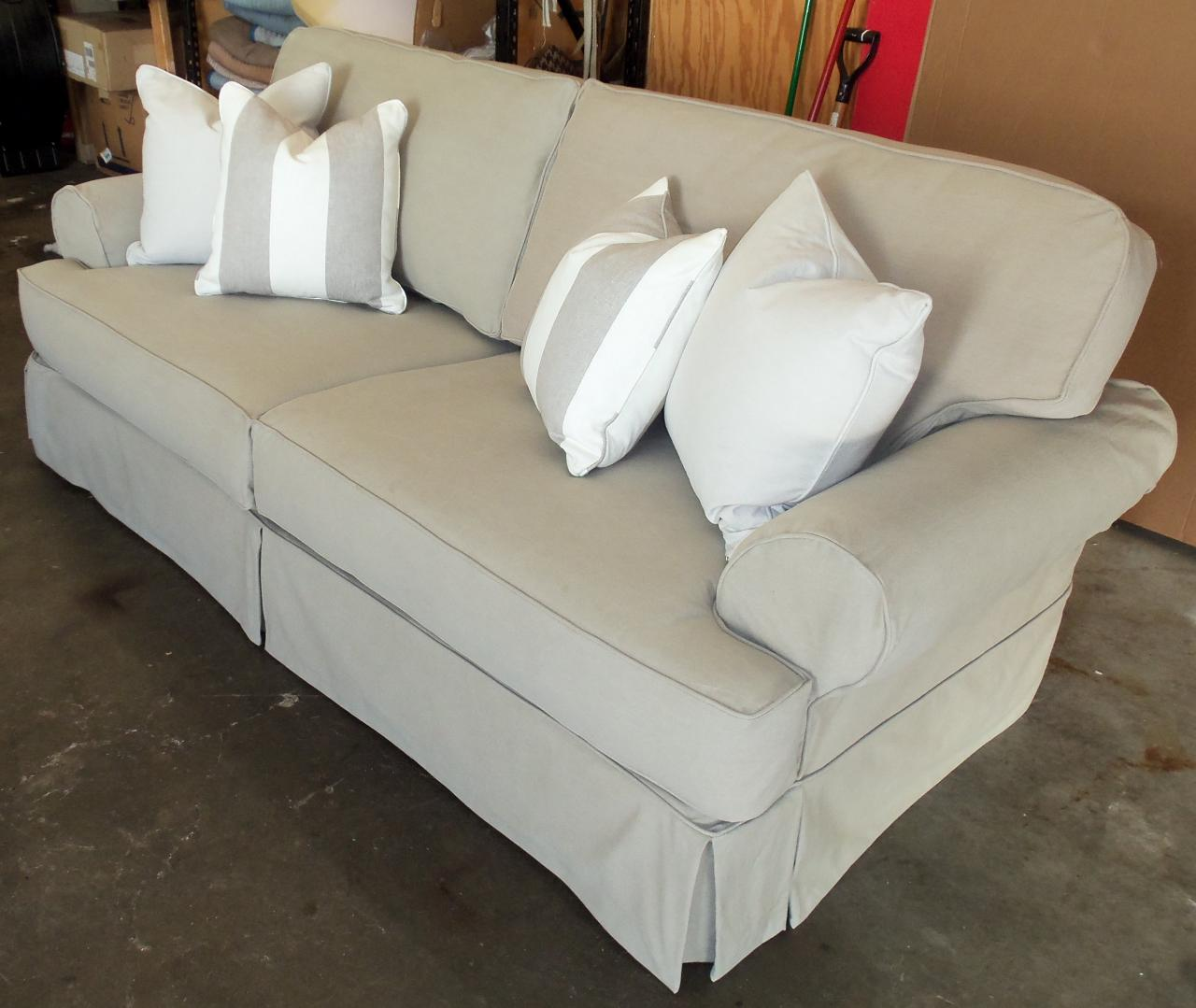 rowe slipcover sofa benson the brick barnett furniture addison