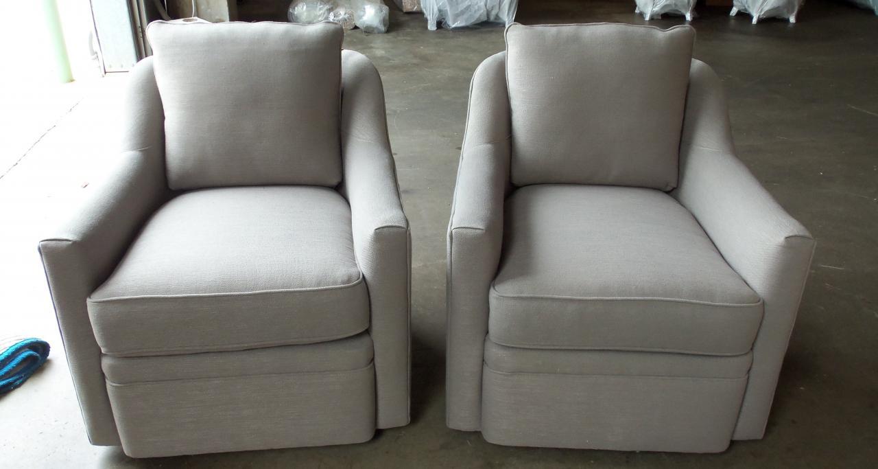 rowe slipcover sofa martin and frost furniture sofas barnett - furniturehollins swivel chair