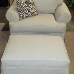 Slipcover For Chair And A Half Yoga Certification Barnett Furniture Rowe Addison