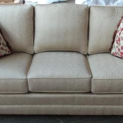 Bentley Sofa By King Hickory Rooms To Go Sleeper Sectional Barnett Furniture -