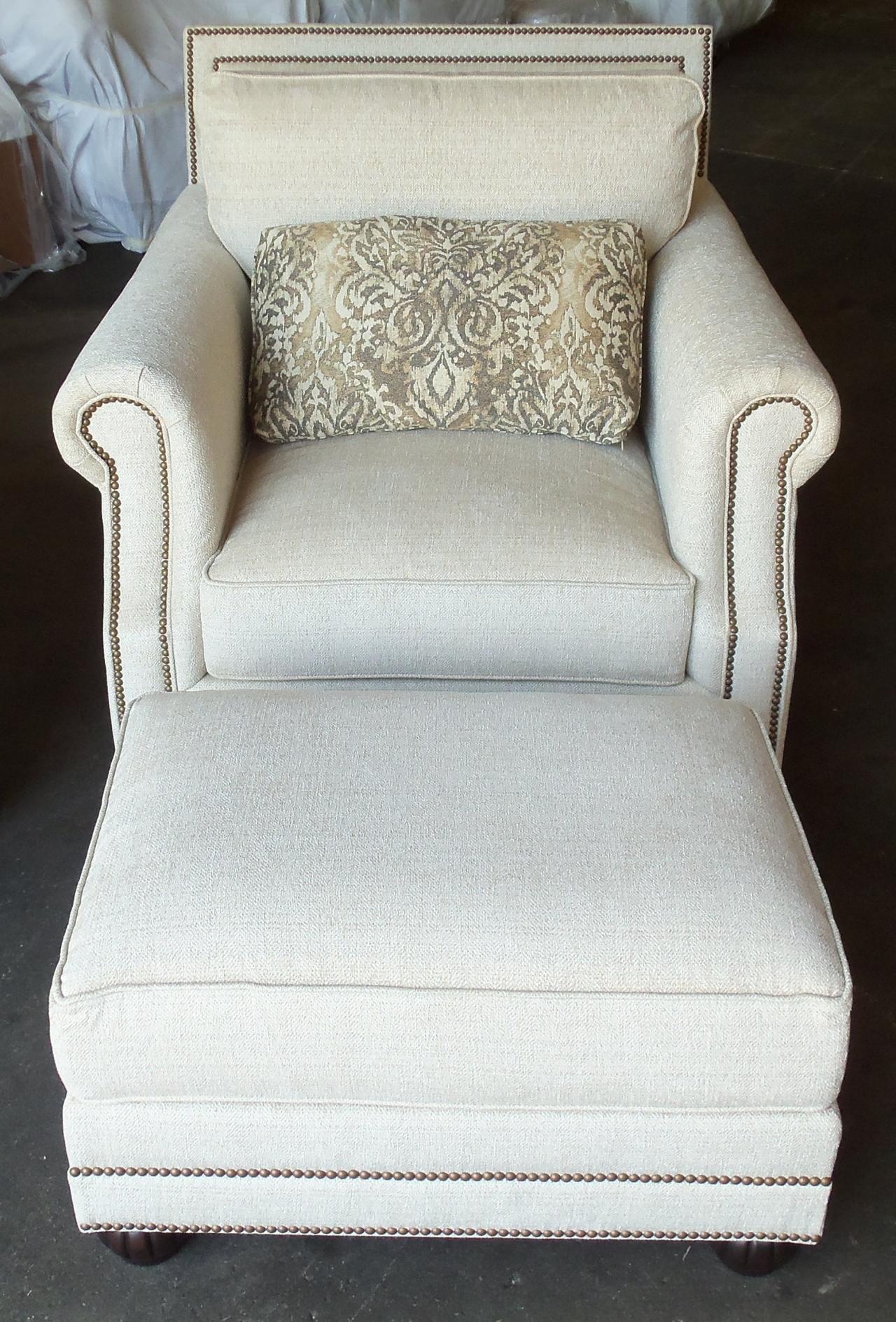 sofa with recliners slipcover grey sofas for sale uk barnett furniture - king hickory julianna