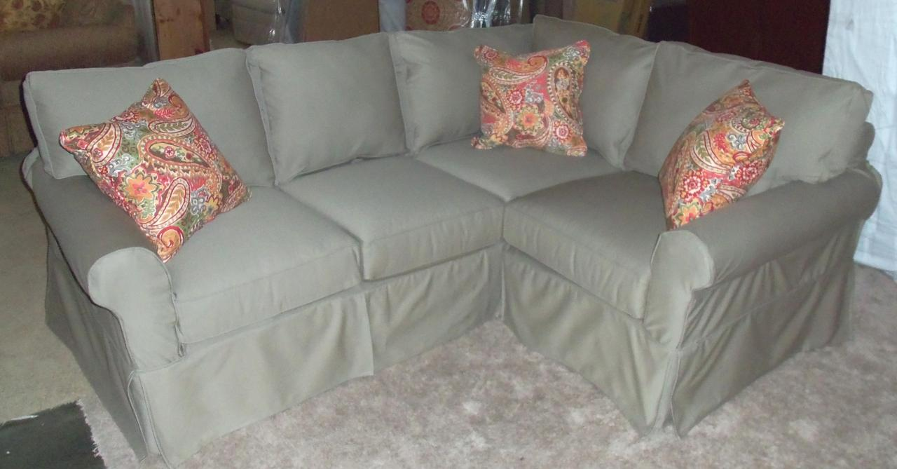 rowe masquerade sectional sofa pull out beds barnett furniture - slipcover ...