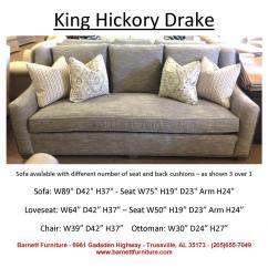 Average Size Of A Sofa Country Sofas Perth Barnett Furniture - 84