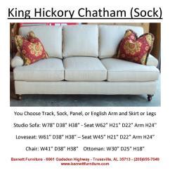 Southern Furniture Hudson Sofa Leather Reclining Nailhead Trim Barnett - Apartment Size 72