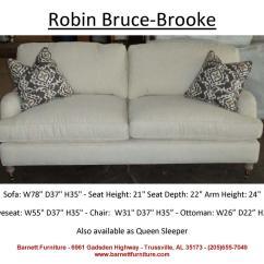 Southern Furniture Hudson Sofa Slipcovers Australia Barnett - Apartment Size 72