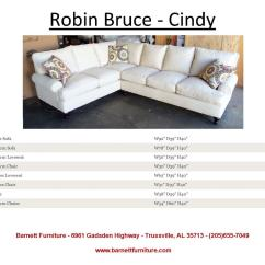 Bentley Sofa By King Hickory Stressless Legend Barnett Furniture - Sectionals