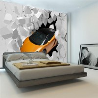 40 Unique Wall Art Ideas to Make Your Home Alive