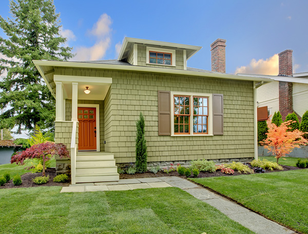 the great american craftsman bungalow