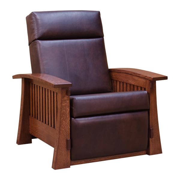 Mission Morris Chair  SLMI851CL1