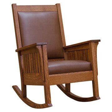 where to buy a rocking chair baby massage chairs made in usa by amish crafters