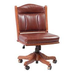 Office Side Chair Art Deco Club Chairs Australia Desk Barn Furniture Craftsman Made In Usa