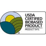 USDA Certified Biobased Product Label