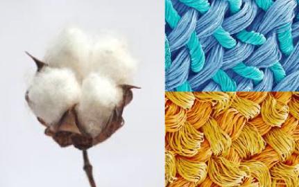 Cotton Vs. Synthetic Fibers