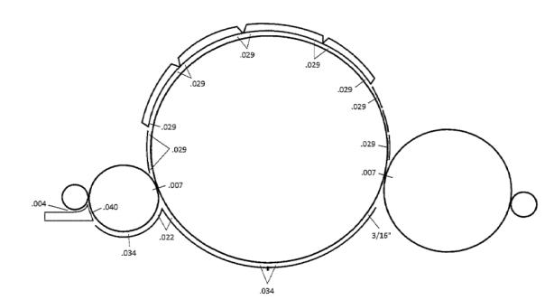 Carding-Machine-Diagram