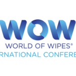 Barnhardt Purified Cotton attended the 2017 World of Wipes Conference