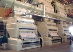 Journey of Cotton: Ginning   Barnhardt Cotton