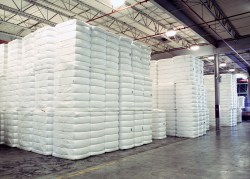 Journey of Cotton: Finishing | Barnhardt Cotton