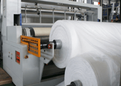 Journey of Cotton: Nonwovens | Barnhardt Cotton