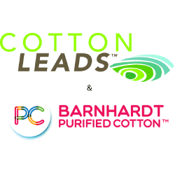 Cotton LEADS & Barnhardt Purified Cotton