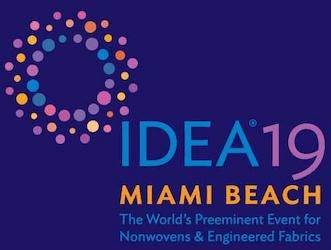 Barnhardt Exhibits at the 2019 IDEA Conference