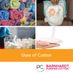 Uses of Cotton