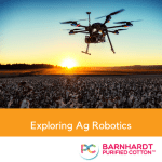 Exploring Robotics in Agriculture