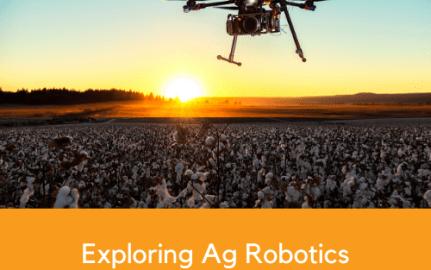 Exploring Robotics in Agriculture