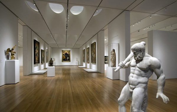 North Carolina Museum Of Art - Barnhill Contracting Company