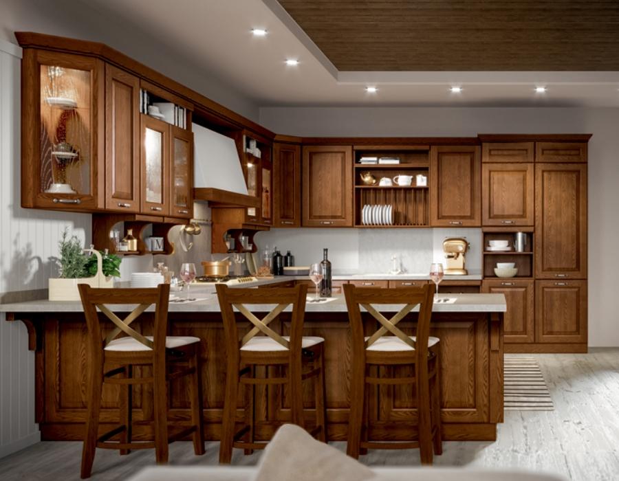 Catalogo Cucine a Milano  Cucine Classiche  Barni mobili