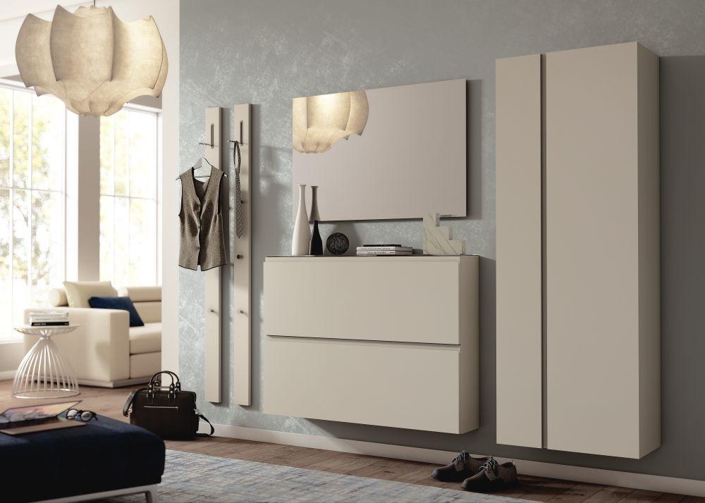Comprare mobili per ingresso casa online. Catalogo Scarpiere Ingresso A Milano Scarpiere Design Per Ingresso Collezione Ii Barni Mobili