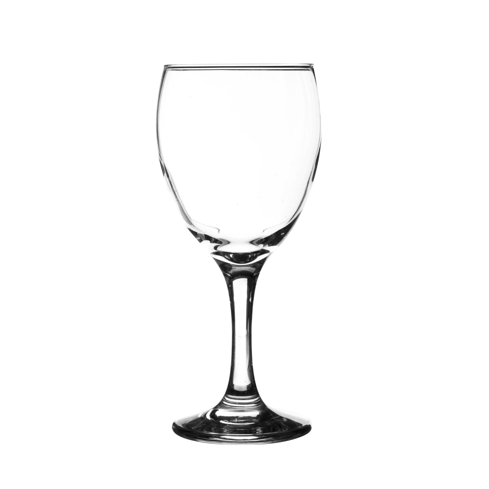 Ravenhead Essentials Red Wine Glasses 30cl Set Of 6 At