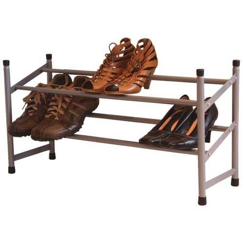 kitchen fruit basket marble top cart jvl extendable 2 tier metal shoe rack at barnitts online ...