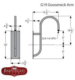product details goodrich lighting equipment [ 1042 x 1042 Pixel ]